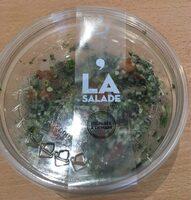 Salade à la libanaise - Product
