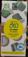 Les Andes pur arabica - Produit - fr