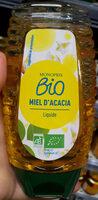 Miel d'acacia - Produit - fr