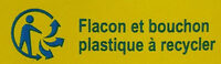 Miel d'acacia - Instruction de recyclage et/ou informations d'emballage - fr