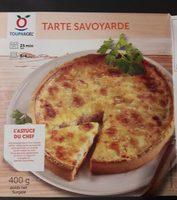 Tarte savoyarde - Product - fr