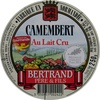 Camembert Au Lait Cru (20 % MG) - Product