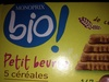 Peti beurre 5 cereales - Product