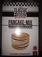 Pancake-mix - Product