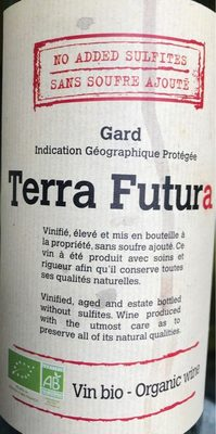 Vin bio - Product - fr