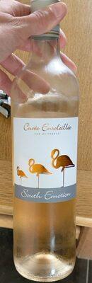 Cuvee ensolleilé roze - Product - fr