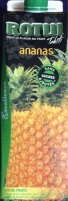 Jus ananas - Product