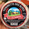 Tommette des Alpes - Product
