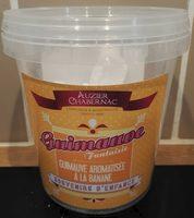 Guimauve Fantaisie Aromatisée à la banane - Product - fr