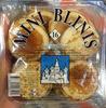 Mini Blinis - Product