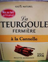 7830 gTeurgoule Cambremer - Product