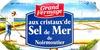 Beurre aux Cristaux de Sel de Mer de Noirmoutier - Product