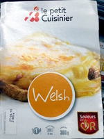 Welsh - Product
