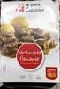 Carbonade flamande et ses pommes de terre - Produit