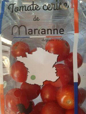 La Tomate cerise de Mariannes - Product - fr