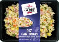 Riz cantonais - Produit - fr