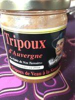 Tripoux d Auvergne - Produit - fr