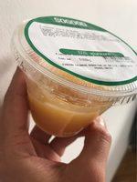 Compote de Pommes - Produit