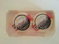 Picodon fromage de chèvre au lait cru - Ingrediënten