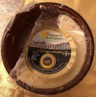 Saint-Marcellin - Produit - fr
