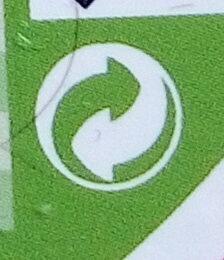 Choucroute d'Alsace - Recyclinginstructies en / of verpakkingsinformatie - fr