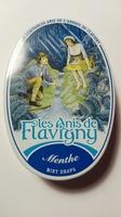 les Anis de Flavigny Menthe - Product