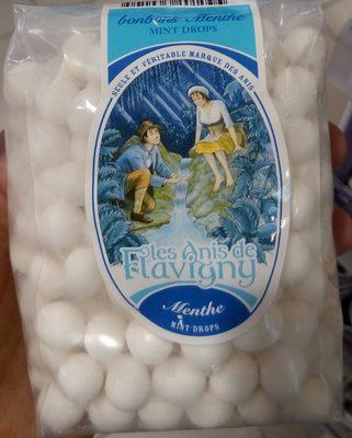 Bonbons Menthe - Product - fr