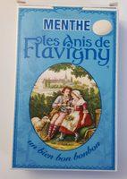 Anis de Flavigny Menthe - Product - fr