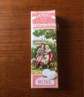Un petit bonbon à la rose - Product - fr