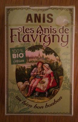 Anis de flavigny - Product - fr