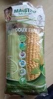 Maïs Doux Frais - Produit - fr
