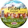 Reblochon de Savoie AOP Le Piolet Fruitier Au lait cru - Product