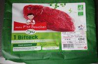 Bifteck sélection race à viande - Product
