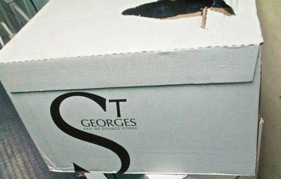 Eau de Source St-Georges - Produit - fr