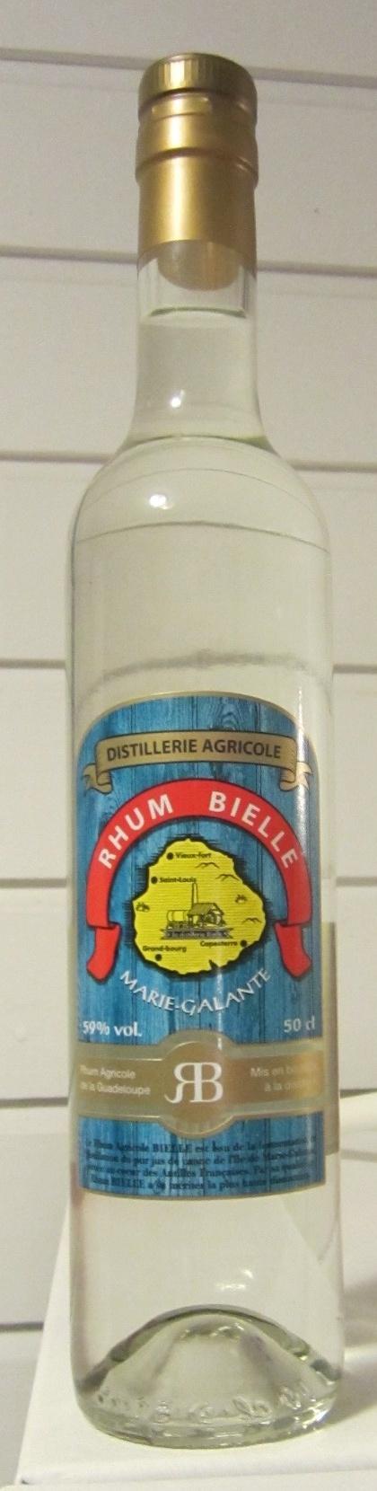 Rhum Bielle - Product