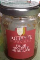 Figues violette de Sollies - Product - fr