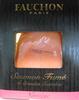 Saumon fumé 4 grandes tranches Norvège Fauchon - Product