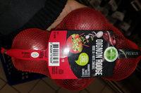 Oignon rouge - Produit