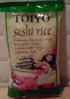 Riz pour sushi - Product