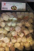 Raviolis Aux Crevettes Xiu Mai - Product - fr