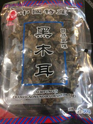 Champignons Noirs - Product - fr