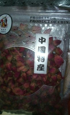 Boutons de Roses sechées - Product