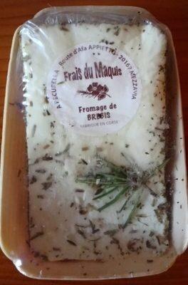 Frais du Maquis - Produit - fr