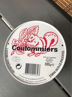 Coulommiers - Produit - fr