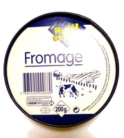 Fromage (19% MG) - Produit - fr