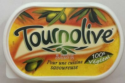 Tournolive (100 % Végétal) - Product