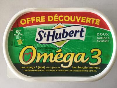 St Hubert Oméga 3 Doux - Produit - fr
