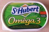 St Hubert Oméga 3 (Doux, Tartine et Cuisson), (54 % MG) - Product