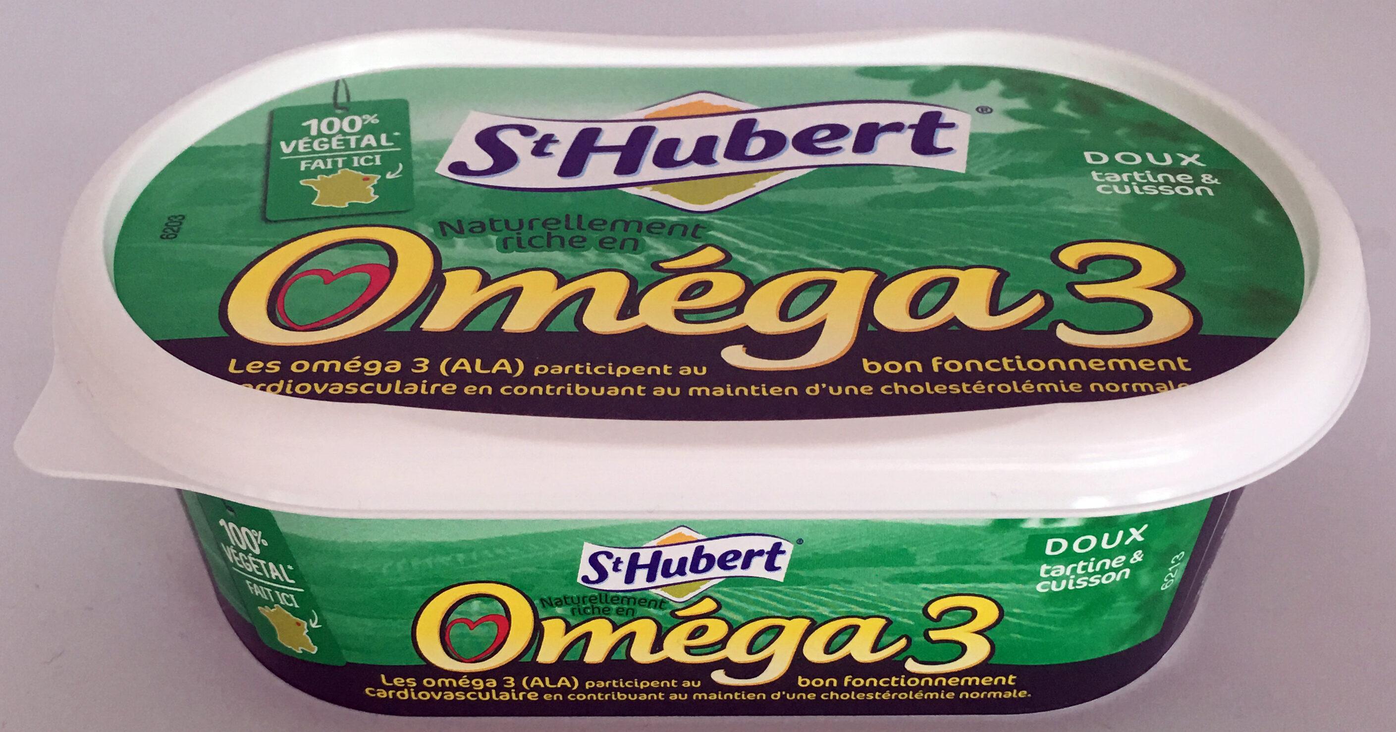 Oméga 3 doux - Produit - fr