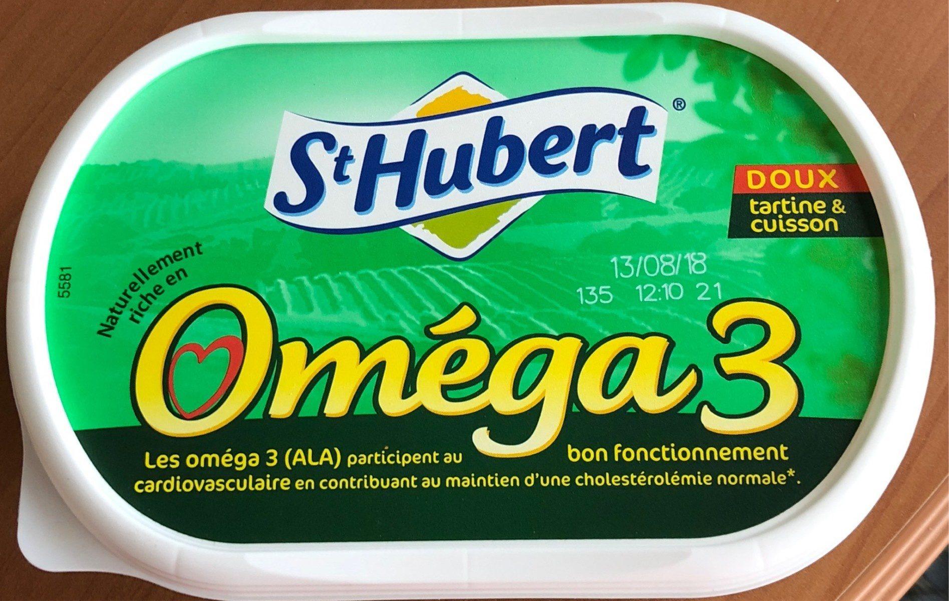 Oméga 3 - Product